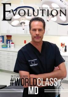 Dr. Stuart Linder