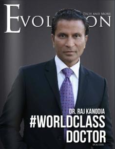 Dr Raj Kanodia