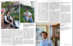 Dr Raj Kanodia Worldclass Magazines