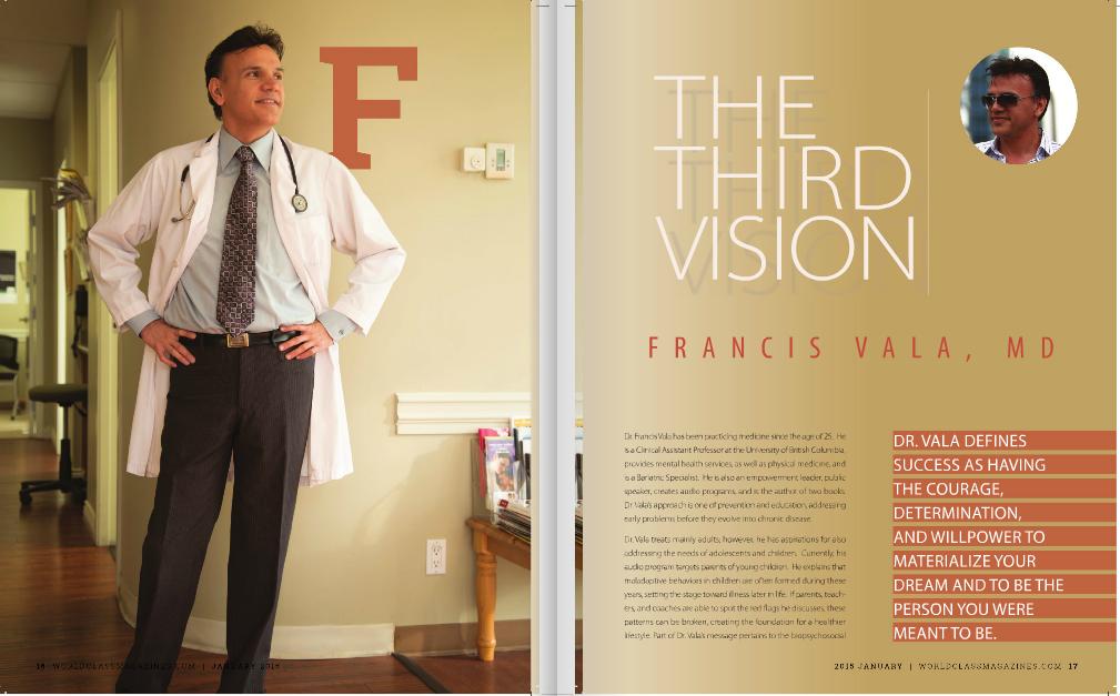 Francis Vala