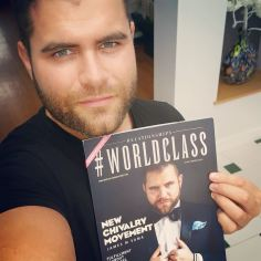 James M Sama Worldclass Magazines