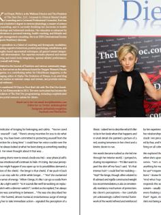 Kori Propst | #WORLDCLASS Magazines