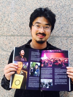 Yu-kai Chou | #Worldclass Magazines