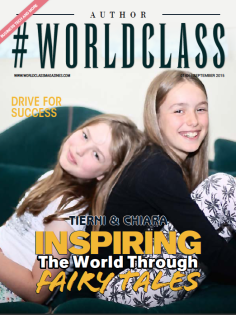 Tierni and Chiara | #WORLDCLASS MAGAIZNES