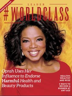 #worldclass Magazines