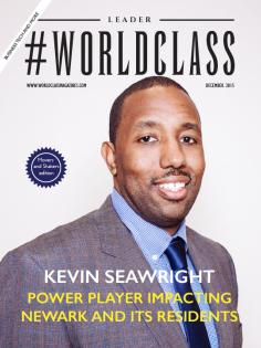 Kevin Seawright