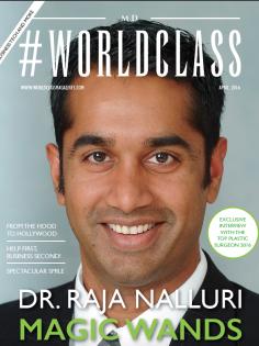 Dr. Raj Nalluri
