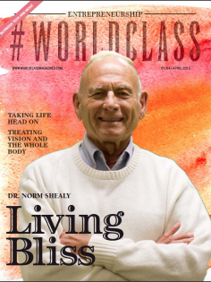 Norm Shealy | Worldclass Magazine