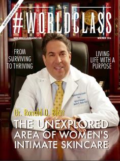 Dr. Ronal D. Blatt